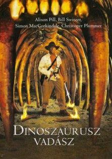 Dinóvadászok (2000) online film