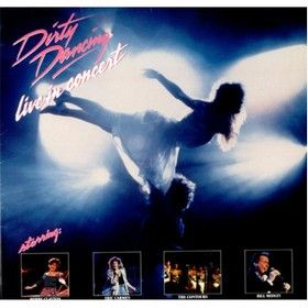 Dirty Dancing - A koncert (1988) online film