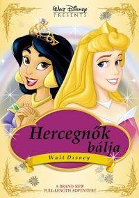 Disney - Hercegnők bálja (2004) online film