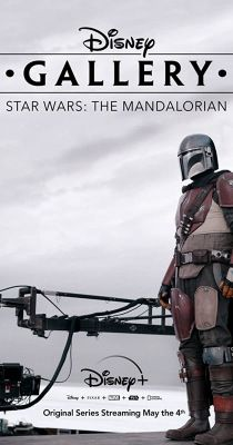 Disney Gallery: Star Wars: The Mandalorian 1. évad (2020) online sorozat