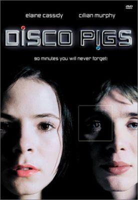 Diszkó disznók (2001) online film