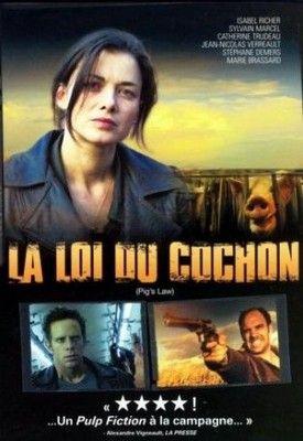Disznók törvénye (2001) online film