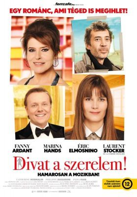 Divat a szerelem! (2015) online film