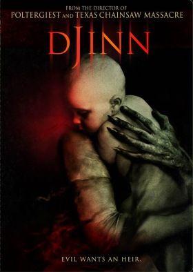 Djinn (2013) online film