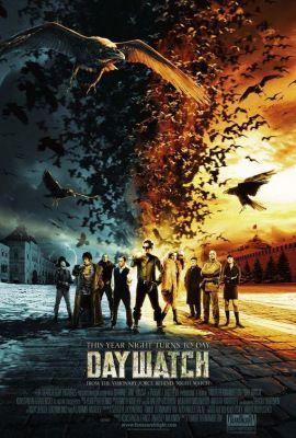 Dnevnoy dozor (2006) online film