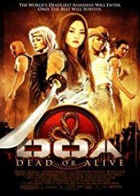 DOA: Élve vagy halva (2006) online film