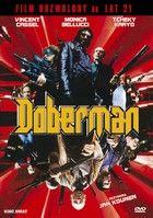 Dobermann (1997) online film