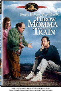 Dobjuk ki anyut a vonatból (1987) online film
