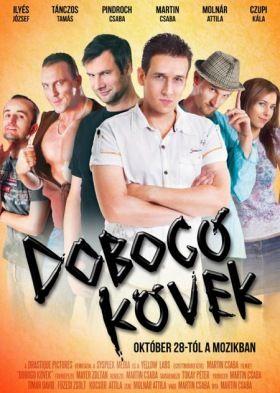 Dobogó kövek (2010) online film
