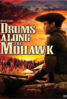 Dobok a Mohawk mentén (1939) online film