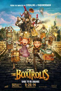 Doboztrollok (2014) online film