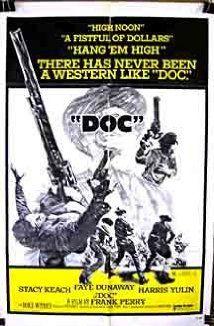 Doc Holliday (1971) online film