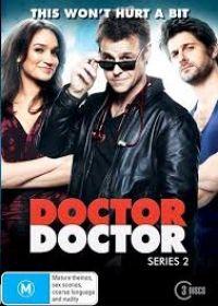 Doctor Doctor 2. évad (2017) online sorozat