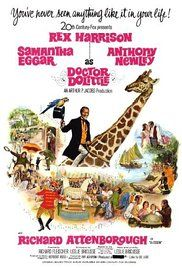Doctor Doolittle (1967) online film