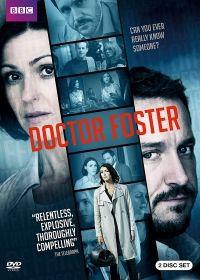 Doctor Foster 1. évad (2015) online sorozat