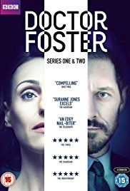 Doctor Foster 2. évad (2015) online sorozat