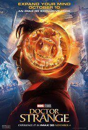 Doctor Strange (2016) online film