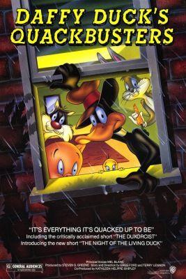Dodó kacsa a kacsairtó (1988) online film