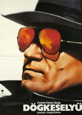 Dögkeselyű (1982) online film
