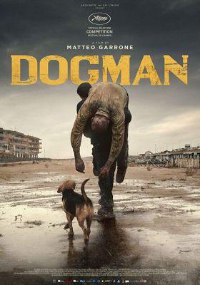 Dogman: Kutyák királya (2018) online film