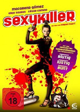 Dögös gyilkos (2008) online film