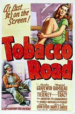 Dohányföld (1941) online film
