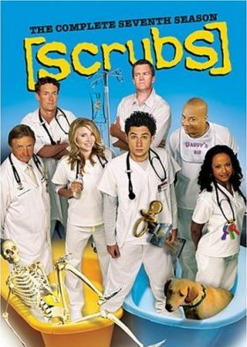 Dokik 3.évad (2007) online sorozat