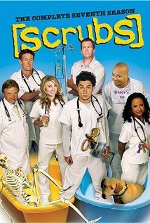 Dokik 5. évad (2006) online sorozat