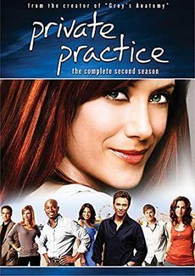 Doktor Addison 2. évad (2008) online sorozat