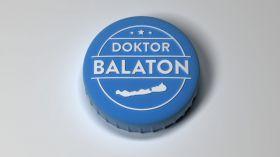 Doktor Balaton 1. évad (2020) online sorozat