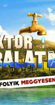 Doktor Balaton 2. évad (2021) online sorozat