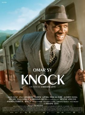 Doktor Knock (2017) online film
