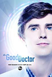 Doktor Murphy 3. évad (2019) online sorozat
