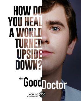 Doktor Murphy 4. évad (2020) online sorozat