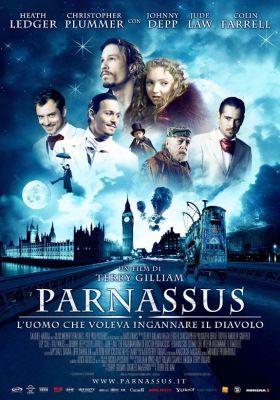 Doktor Parnassus és a képzelet birodalma (2009) online film