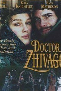 Doktor Zsivágó (2002) online film