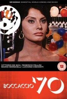 Doktor Antonio megkísérlése (1962) online film