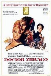 Doktor Zsivágó (1965) online film