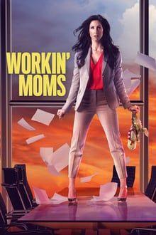 Dolgozó anyák 4. évad (2020) online sorozat