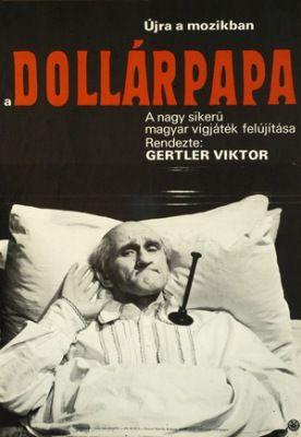 Dollárpapa (1956) online film