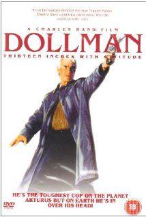 Dollman (1991) online film