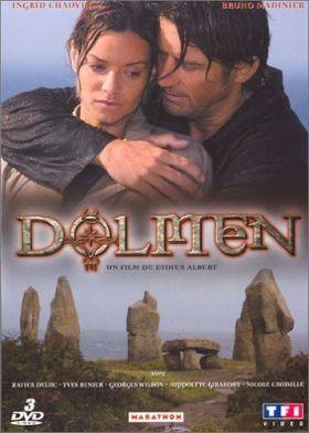 Dolmen - Rejtelmek szigete 1. évad (2005) online sorozat
