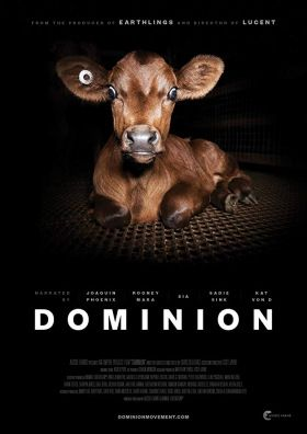 Dominion (2018) online film