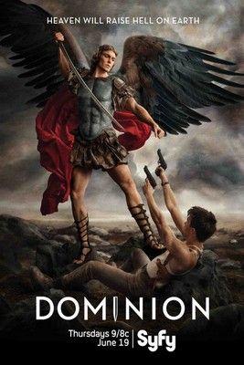 Dominion (2014) online sorozat