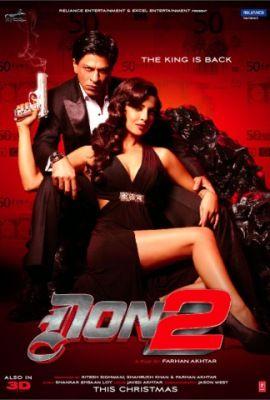 Don 2 (2011) online film