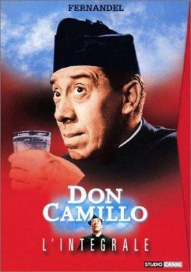 Don Camillo kis világa (1952) online film