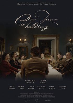Don Juan kopaszodik (2020) online film