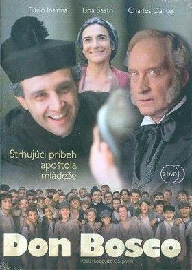 Don Bosco - A szeretet k�ldet�se (2004)