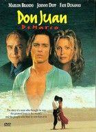 Don Juan DeMarco (1995) online film