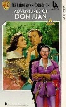 Don Juan kalandjai (1948) online film